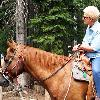 Horseback riding for riders of all ages!